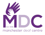 THE MANCHESTER DEAF CENTRE LIMITED